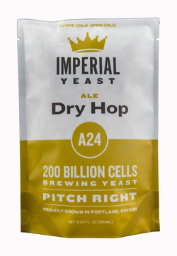 Imperial Organic Yeast A24 - Dry Hop