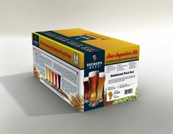 Brewer's Best Pacific Coast Beer Ingredient Kit