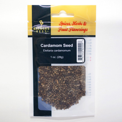 Brewer's Best Cardamom Seed