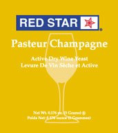 Red Star Premier Blanc Yeast