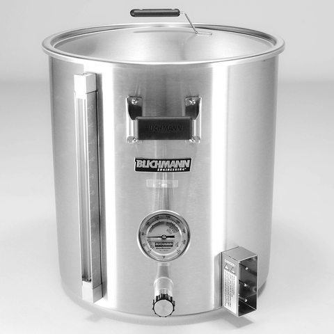 Blichmann BoilerMaker G2 - 20 Gallon 240V Electric Brew Kettle (Celsius)