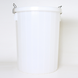 Fermenting Bucket - 20 Gallon with Lid