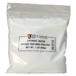 Citric Acid 1 LB
