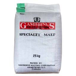 Gambrinus Honey Malt - 50 LB