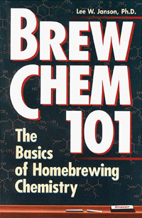 Brew Chem 101 (Lee janson)