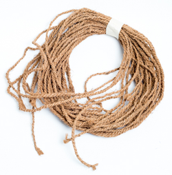 Coir Yarn for Hop Growing - 20' Length - 5 Strands