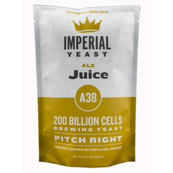 Imperial Organic Yeast A38 - Juice