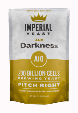 Imperial Organic Yeast A10 - Darkness