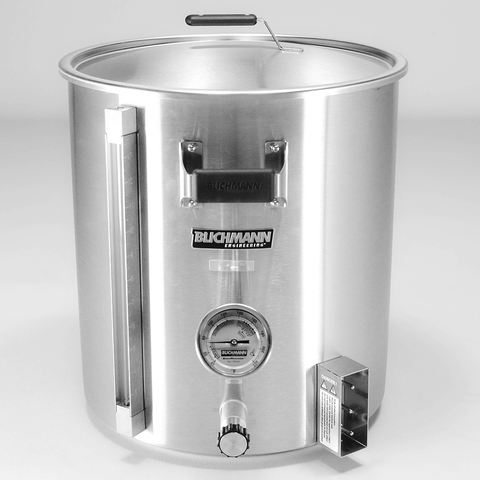 Blichmann BoilerMaker G2 - 10 Gallon 240V Electric Brew Kettle (Celsius)