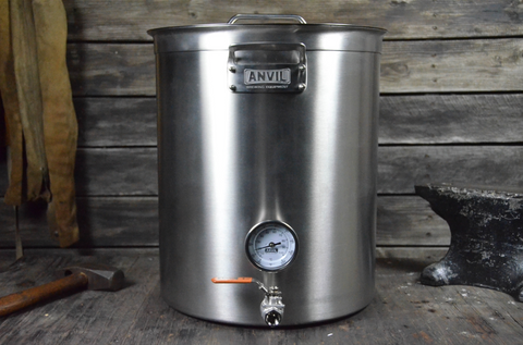 Anvil Brew Kettle 20 Gallons