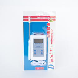 Alla Digital Thermometer with Probe
