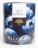 Vintner's Harvest Blueberry Fruit Wine Base - 96 oz Can