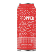 Omega Yeast Labs Proper Starter - 1 16oz Can