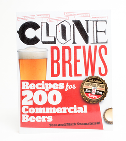 Clone Brews - Recipes for 200 Commercial Beers