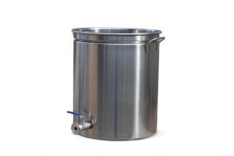 Ruby Street 15.5 Gallon Select Kettle