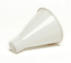 Wide-Mouth Funnel for Better Bottle
