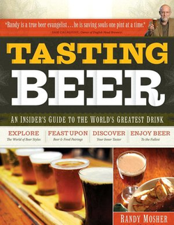 Tasting Beer (Randy Mosher)