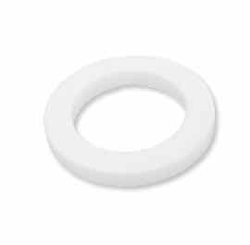 Silicone Flat Gasket for Weldless Bulkhead Fitting