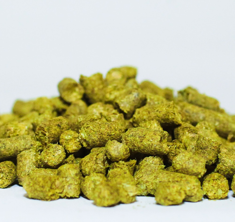 Lemondrop Hops (US) - Pellets - 1 LB