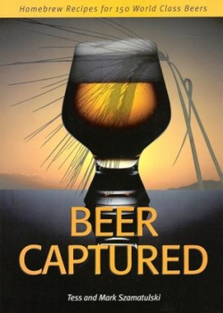 Beer Captured