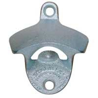 Stationary Bottle Opener  - PLAIN