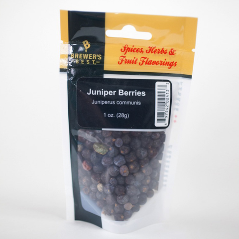 Brewer's Best Juniper Berries
