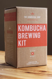 Kombucha Home Brewing Kit - 1 Gallon