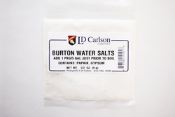 Burton Water Salts - 9 grams