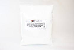 Burton Water Salts - 1lb