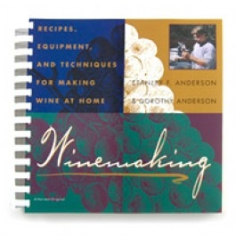Winemaking - (Anderson)