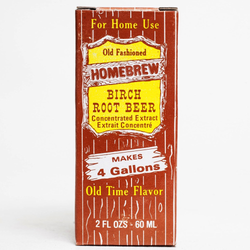 Birch Root Beer Extract