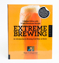Extreme Brewing (Sam Calagione)