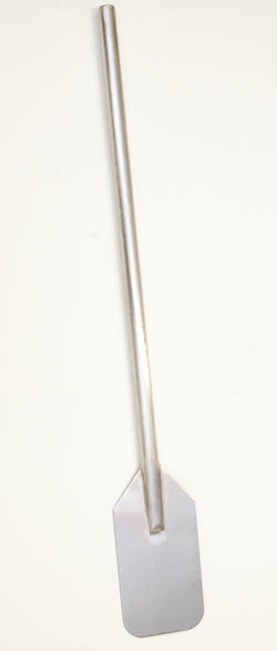 Stainless Steel Mash Paddle 36""