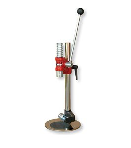 Capper, Bench - Heavy Duty Professional
