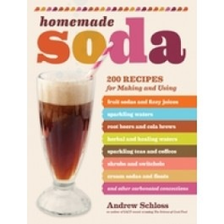 Homemade Soda by Andrew Schloss