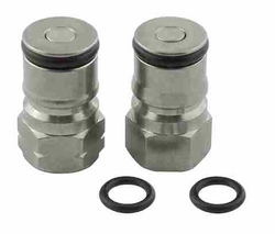 Conversion Posts for Firestone Pin Lock to Ball Lock Kegs