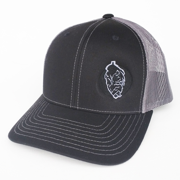 CBW Black Hop Hat