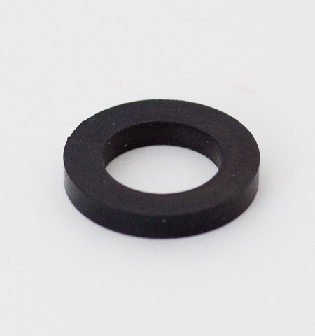Neoprene Washer for Tailpieces, Shanks and Couplers.