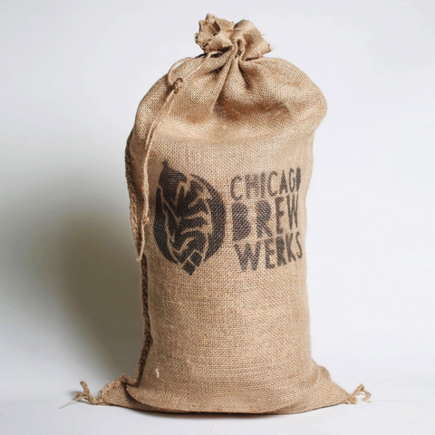 CBW Airport Vultures (BELGIAN PALE ALE) - 5 Gallon All Grain Ingredient Kit