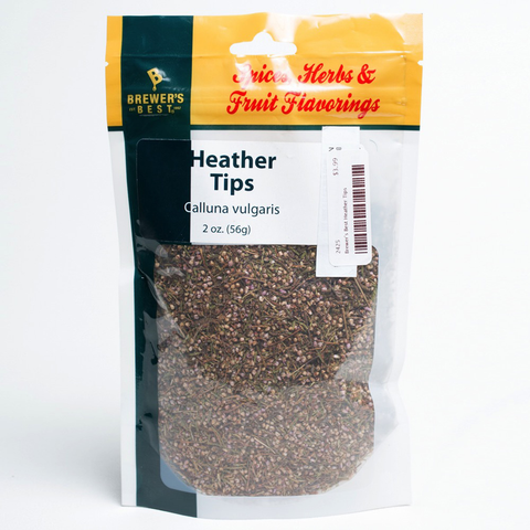 Brewer's Best Heather Tips