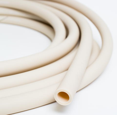 "3/8"" Norprene High Temp Hose - 1 Foot Length"