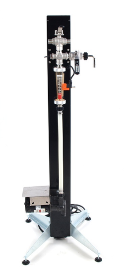 Blichmann Tower of Power - Stand, Full Size - March 815 HS Pump