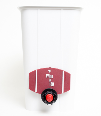 Wine on Tap Dispenser