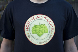 Hop Head Farms T-Shirt
