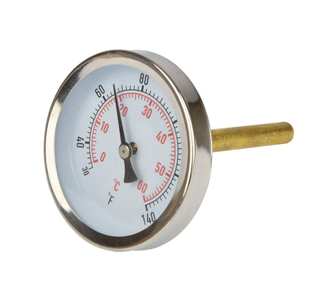 Thermometer for FastFerment 7 Gallon Conical Fermenter - FastFermenter NOT INCLUDED