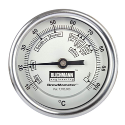 "Blichmann BrewMometer - Fixed Angle 1/2"" NPT (Celsius)"