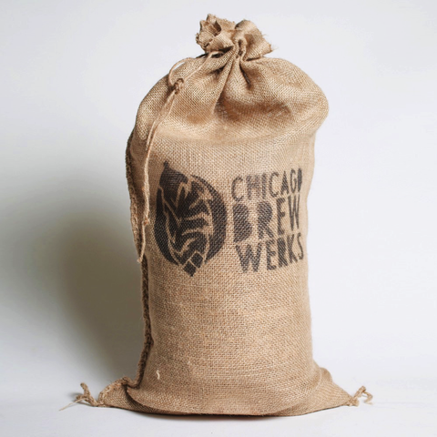 CBW It's All About The Oats (OATMEAL STOUT) - 5 Gallon All Grain Ingredient Kit