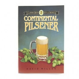 AHA Continental Pilsner - Classic Beer Styles