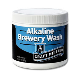 Craft Meister Alkaline Wash - 1 LB