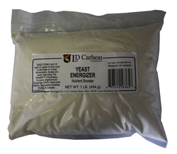 Yeast Energizer - 1 LB